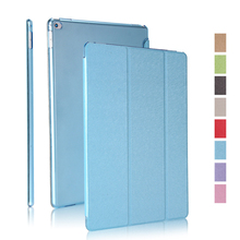 Ultra Slim Stand Cover Case for Apple iPad Pro 9.7 inch PU Leather Tabl