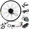 CASDONA Электрический велосипед набор 36В 8/10/13 Ач чайник батарея E велосипед конверсионный комплект с 350 Вт велосипедный двигатель Бесплатная до...