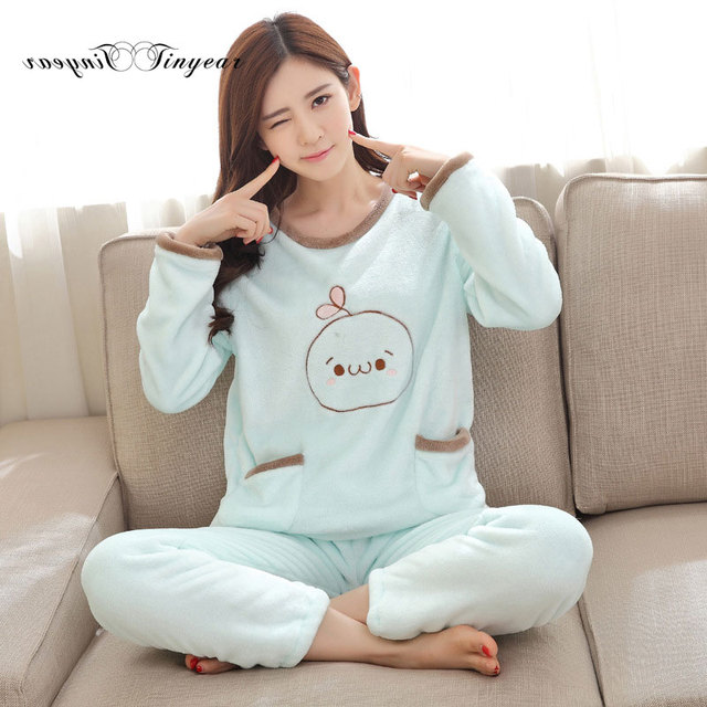 Aliexpress.com : Buy New family pajama set character full sleeve ...