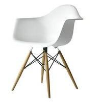 Современные простой обеденной стул шезлонг Обеденная Мебель Кресло Европа пластик деревянные складные стулья бытовой кофе диваны дома