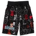 2/6 Т темно-синий черный короткие брюки для мальчиков, малыш моде брюки, детская одежда, детская брюки, детская одежда и аксессуары