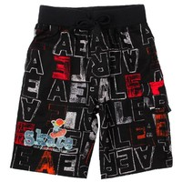2 6T Navy Blue Black Short Pants For Boys Kid Fashion Trousers Baby Clothes Children Pant