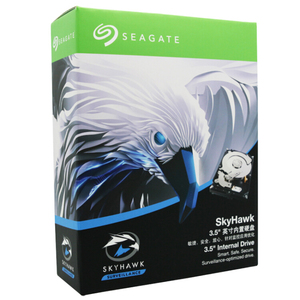 "Image 3 - オリジナルシーゲイト内蔵 4 テラバイト HDD スカイホークビデオ監視ハードディスクドライブのディスク 3.5 ""5900 rpm SATA 6 ギガバイト/秒 64 メガバイトキャッシュ ST4000VX007"