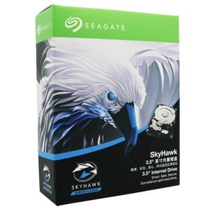"Image 3 - الأصلي سيجيت الداخلية 4 تيرا بايت HDD Skyhawk فيديو مراقبة قرص صلب 3.5 ""5900 RPM SATA 6 جيجابايت/ثانية 64MB مخبأ ST4000VX007"