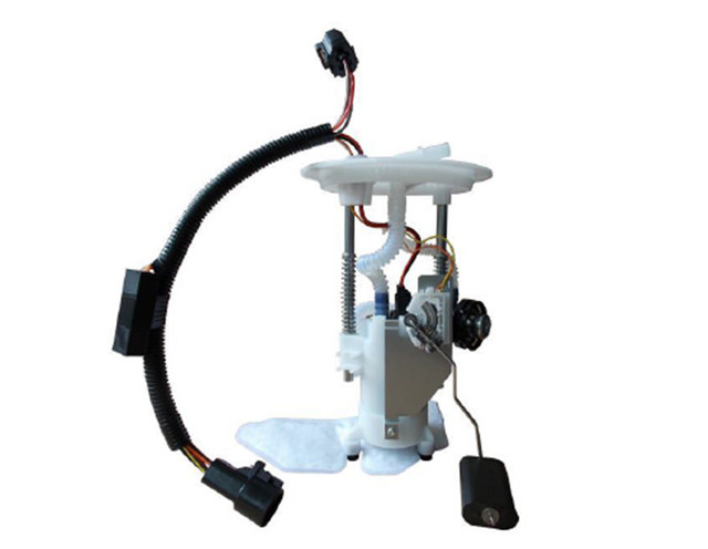 For Ford Explorer Mercury Mountaineer 4 0l Gasoline Fuel Pump Module Embly E2338m