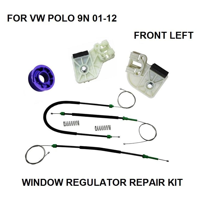 VAUXHALL CORSA D//OPEL 2006/>ON FRONT LEFT SIDE WINDOW REGULATOR ELECTRIC 4//5 DOOR
