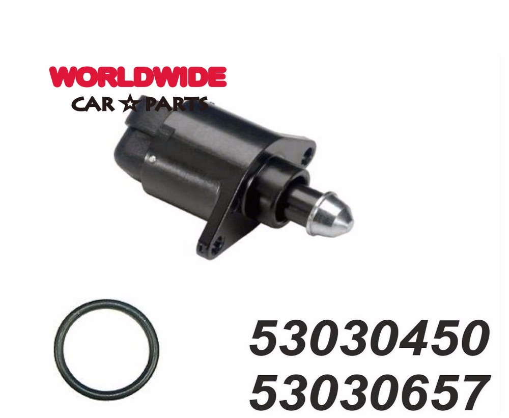 Free shipping NEW Idle Air Control Valve For Dodge Jeep OEM# 53030657,53009735 53030450 53030657 53030657AB 53030657AC