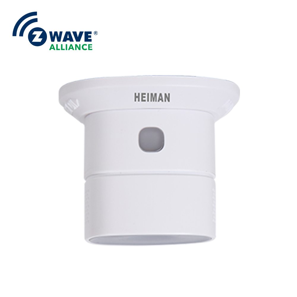 CE/RoHS/FCC Handheld CO Detector Home Automation Remote Control Zwave Intelligent CO Security Alarm System harald gossner system level esd co design