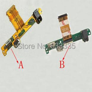 USB charge charger Charging dock Port Flex Cable For Huawei MediaPad 10 Link S10 201L 201u