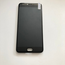 Used LCD Display Screen Touch Screen Frame For font b UMIDIGI b font Z MTK6797X X27