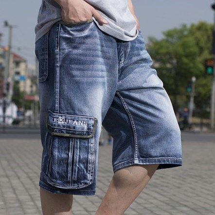Compare Prices on Baggy Jeans Shorts- Online Shopping/Buy Low ...