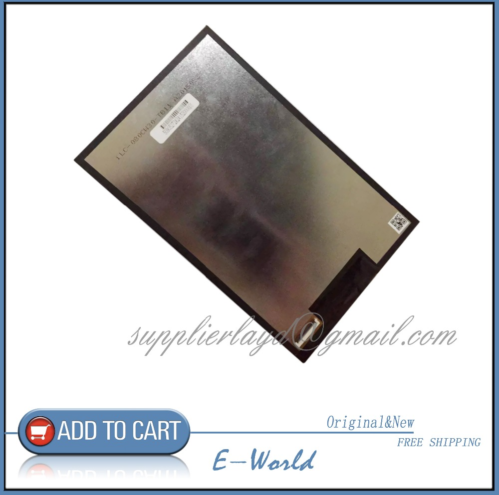 Original and New 8inch Onda V820W ILC CL080G1A4D2 HB080NA 02B HB080NA LCD internal display screen Free Shipping