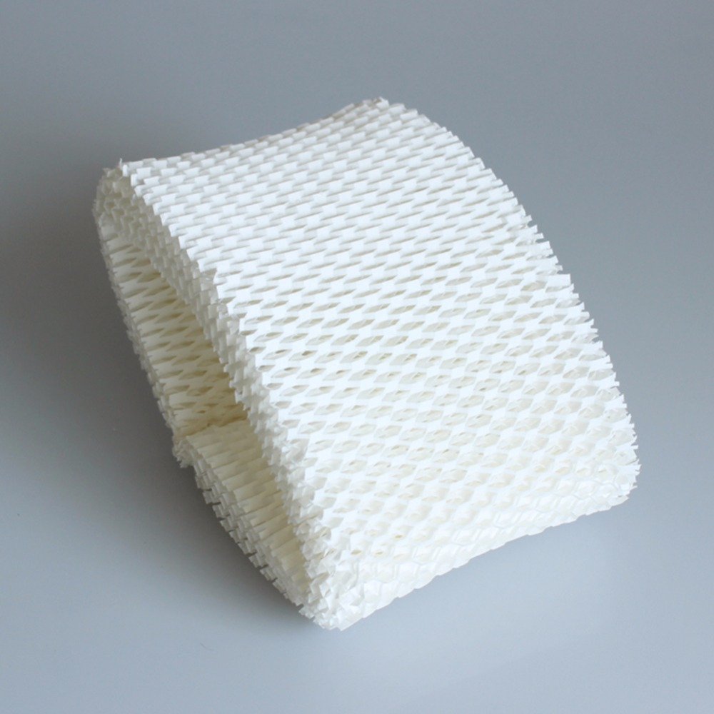 10pcs/lot OEM HU4101 humidifier filters,Filter bacteria and scale for Philips HU4901/HU4902/HU4903 Humidifier Parts-in Humidifier Parts from Home Appliances    3