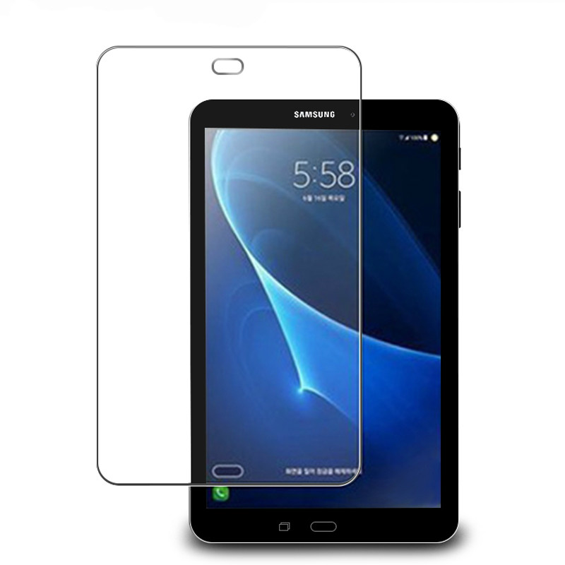 Premium Tempered Glass For Samsung Galaxy Tab A A6 10.1 Inch 2016 T580 T585 SM-T580 SM-T585 SM-P580 SM-P585 Screen Protector