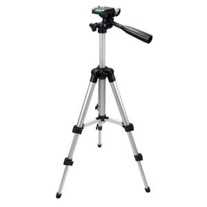 Lightweight Tripod Camera Nikon Sony 4-Sections Canon for 40inch