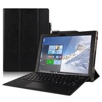 Genuine Leather Case For Lenovo Miix 5 Pro 12.2 Inch Tablet Laptop Sleeve Creative Design For Lenovo Miix 720 Gift