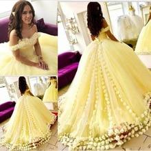 BONJEAN Quinceanera Dresses Ball Gowns Sweet 16 Dress