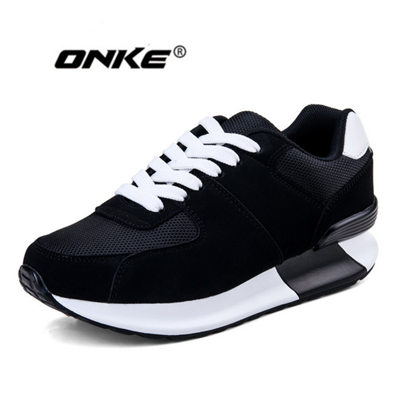 Prix pour 2016 femmes chaussures sneakers femmes chaussures de course femme chaussures athletic formateurs zapatos mujer
