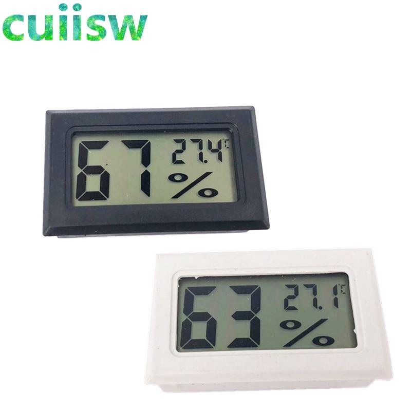 HTB1ANnIGr1YBuNjSszhq6AUsFXam 1pcs LCD Digital Thermometer for Freezer Temperature -50~110 degree Refrigerator Fridge Thermometer