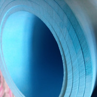 4PCS LOT 4mm Eva Foam Sheets Craft Sheets School Projects Easy To Cut Punch Sheet Handmade