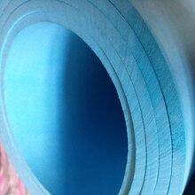 50 см * 2 м/роллет 4 мм листы вспененного этилвинилацетата, листы для рукоделия, школьные проекты, легко режется, лист перфорации, ручной eva
