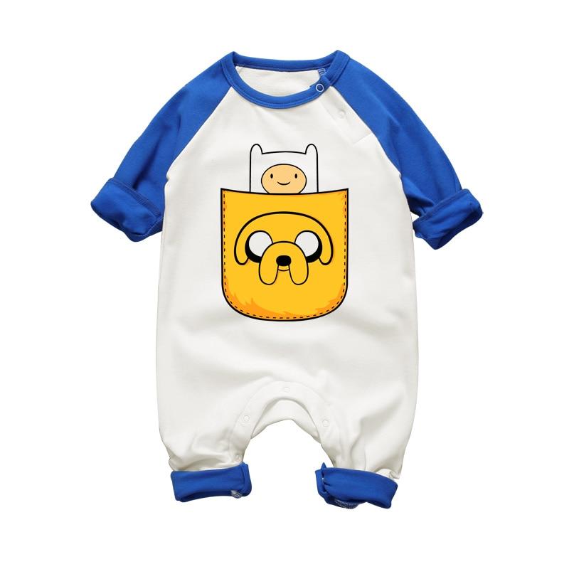 Новонароджені з капюшоном осінь зима - Одяг для немовлят