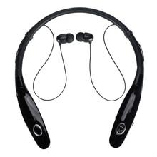 Cuffie senza fili della cuffia di Bluetooth 14 ore di orario IXP4 Sport impermeabile Bluetooth Auricolare con microfono per il telefono