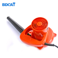 BDCAT 500W fan ventilation Electric Hand Blower for Cleaning Computer Multifunction Power Computer Dust Cleaning Machines 2