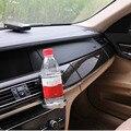 Universal Dobrável Suporte da Bebida Do Carro de Entrada de Ar Condicionado Auto Bebida Carro Copo Garrafa de Quadro para o Caminhão Do Carro Van Beber