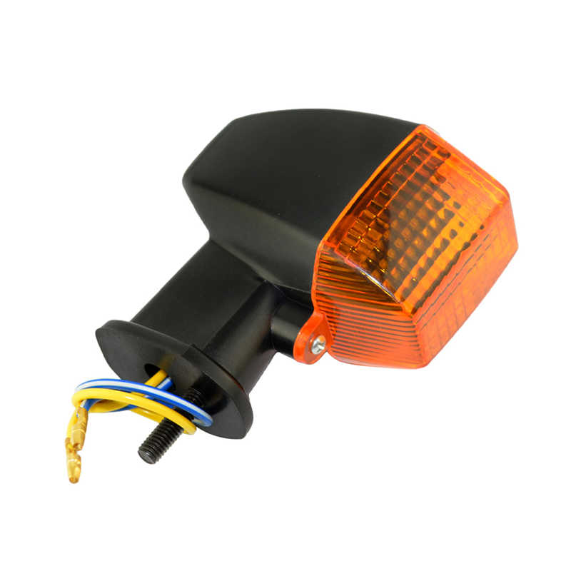 Motorcycle Turn Signal Light Lamp For Kawasaki KLE250 KLE400 ZXR250 KLE ZXR 250 400