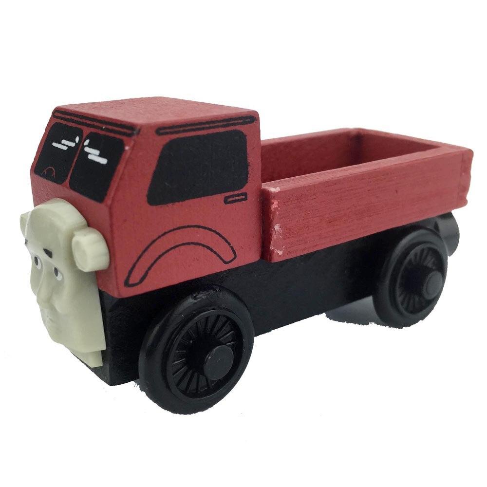 tienda online thomas tren de madera con imn juguetes para nios juguetes para nios thomas y sus amigos entrena modelo the tank juguetes para la navidad