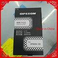 3800 mAh OPSSON C55 Teléfono Li-polymer Batterie Bateria Batería para OPSSON C55 Teléfono Inteligente