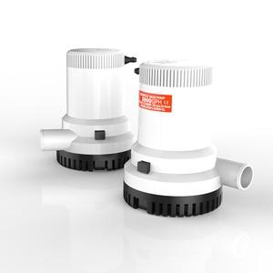 Image 2 - Seaslo pompe électrique 2000 GPH 12 volts cc