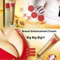 AFY Cuidados de mama creme da ampliação do Peito Natural da Planta A Partir De a a D cup Eficaz potenciador de mama para aumentar a mama 80g