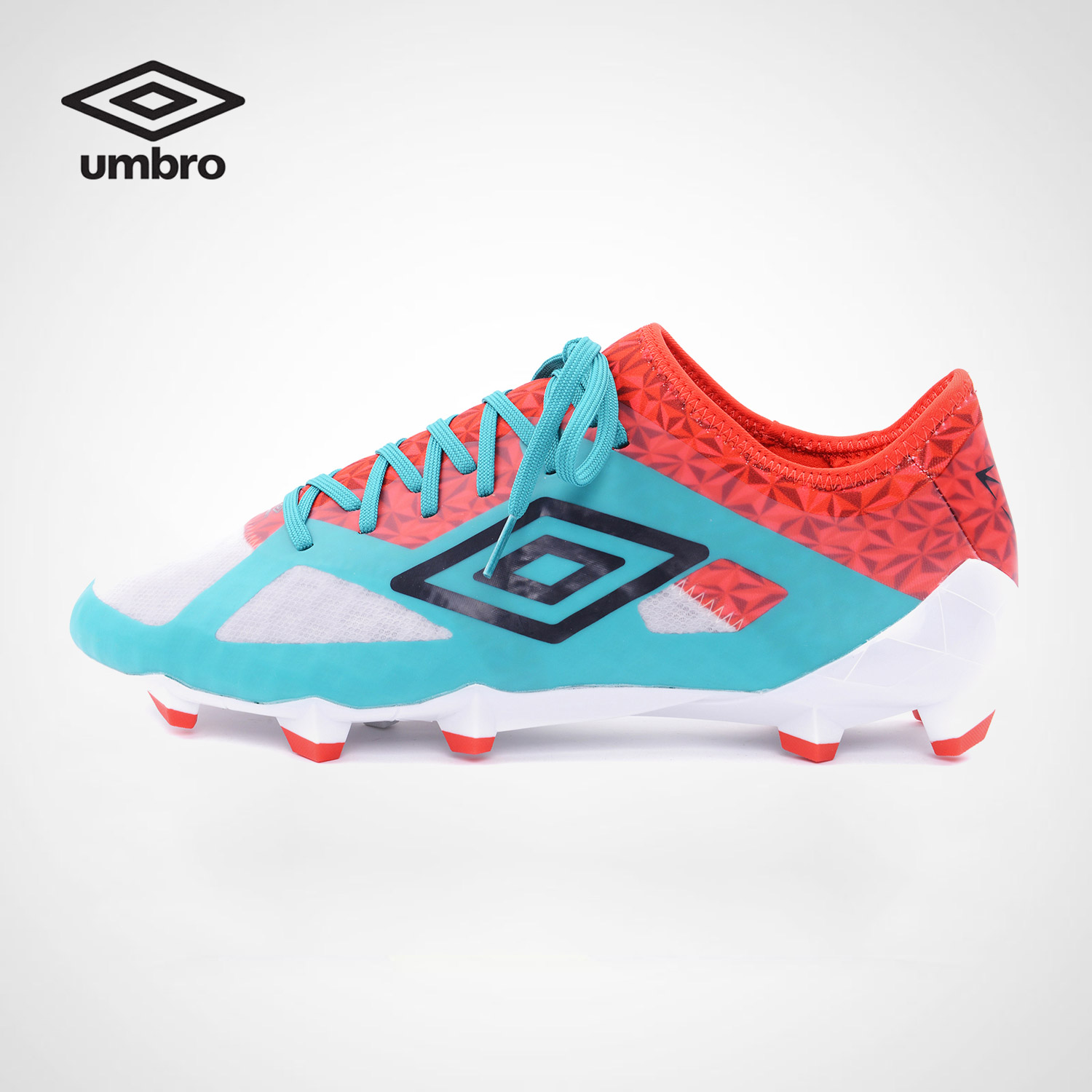 US $103.9 48% OFF|Umbro Men's 2017 Soccer Shoes Football Sports Velocita Zapatos De Futbol Shoes For Soccer Professional soccer shoes UCC90151 in