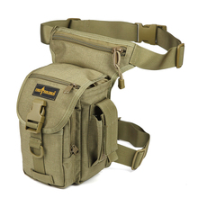 Tactical Leg Bag Waist Leg Bag
