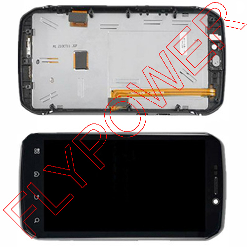 ФОТО For Motorola Photon 4G MB855 LCD Screen With Touch Screen Digitizer Assembly by free shipping