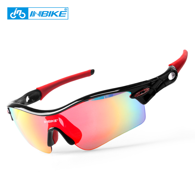 INBIKE Polarized Cycling Glasses Bicycle Sunglasses Bike Glasses Eyewear Ocular Eyeglass Goggles Spectacles UV Proof ciclismo911