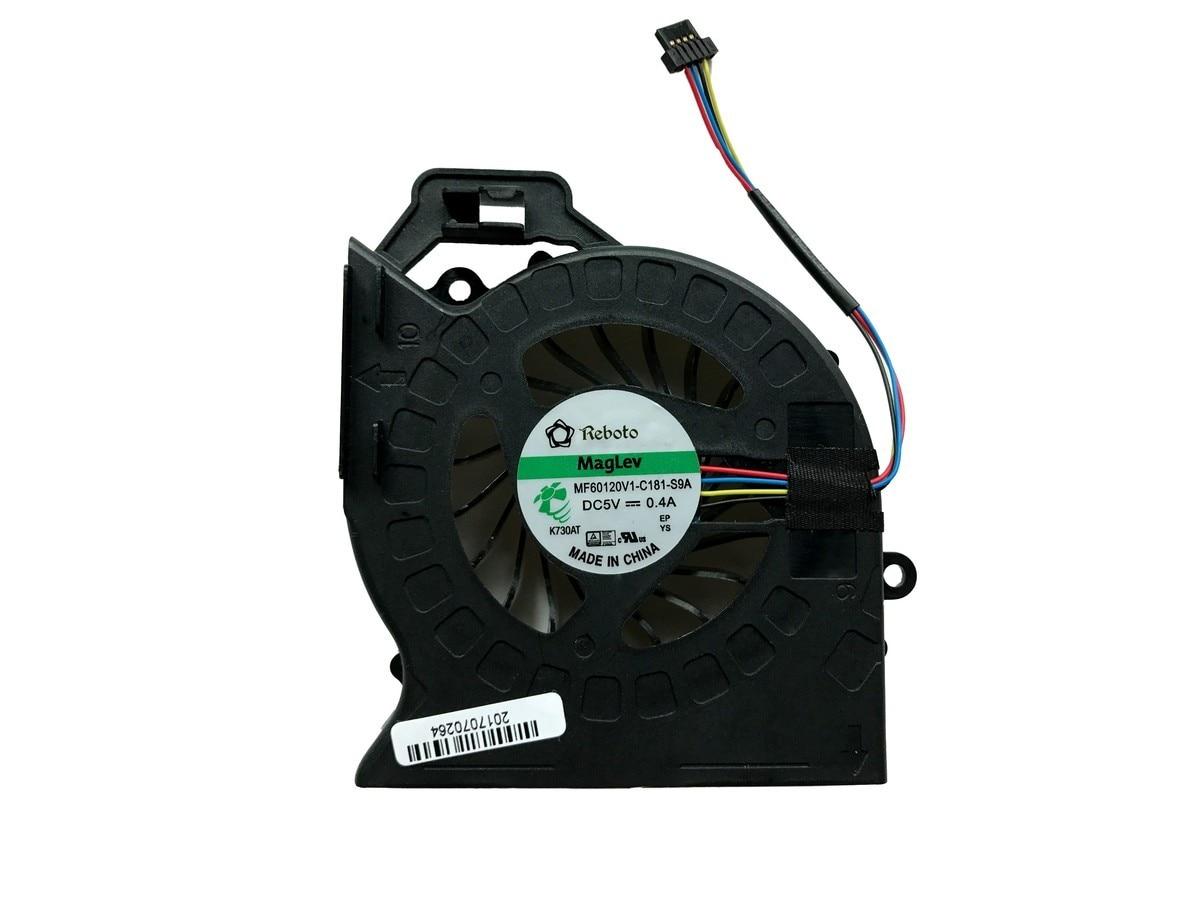 New Original SUNON For HP DV6 DV6-6000 DV6-6029 DV6-6050 DV6-6090 DV7 DV7-6000 cooler MF60120V1-C181-S9A 665309-001 Cooling fan marke neue laptop cpu lufter pavilion dv6 dv6 6000 dv6 6050 dv6 6090 dv6 6100 dv7 6000 sunon p n mf60120v1 c181 s9a orig