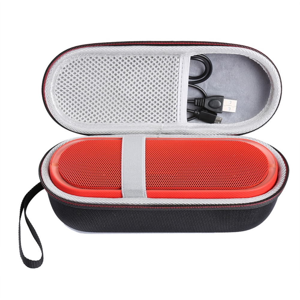 Protective Carry Case Box for Sony XB20//21//30//31//40//41//SRS-HG2 Bluetooth Speaker