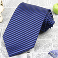 New Necktie Polyester ties Handmade Men's Tie Wedding Groom Party JP139