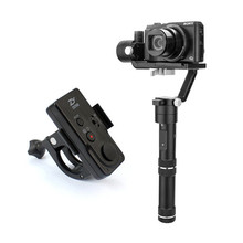 Zhiyun Crane M Handheld Stabilizer Gimbal with New Remote ZW-B02 for 650g DSLR Cameras for Gopro Hero5 Xiaomi yi Action Cams