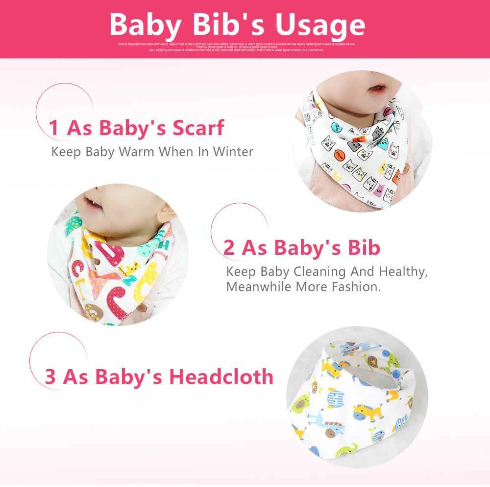 baby bib (2)