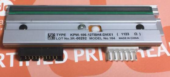 DATAMAX I-4308 do cabeçote de impressão (300 dpi) DPO20-2182-01 original NOVO Da Cabeça De Impressão de Impressora de código de Barras Térmica Para Datamax-O'Neil I-4308