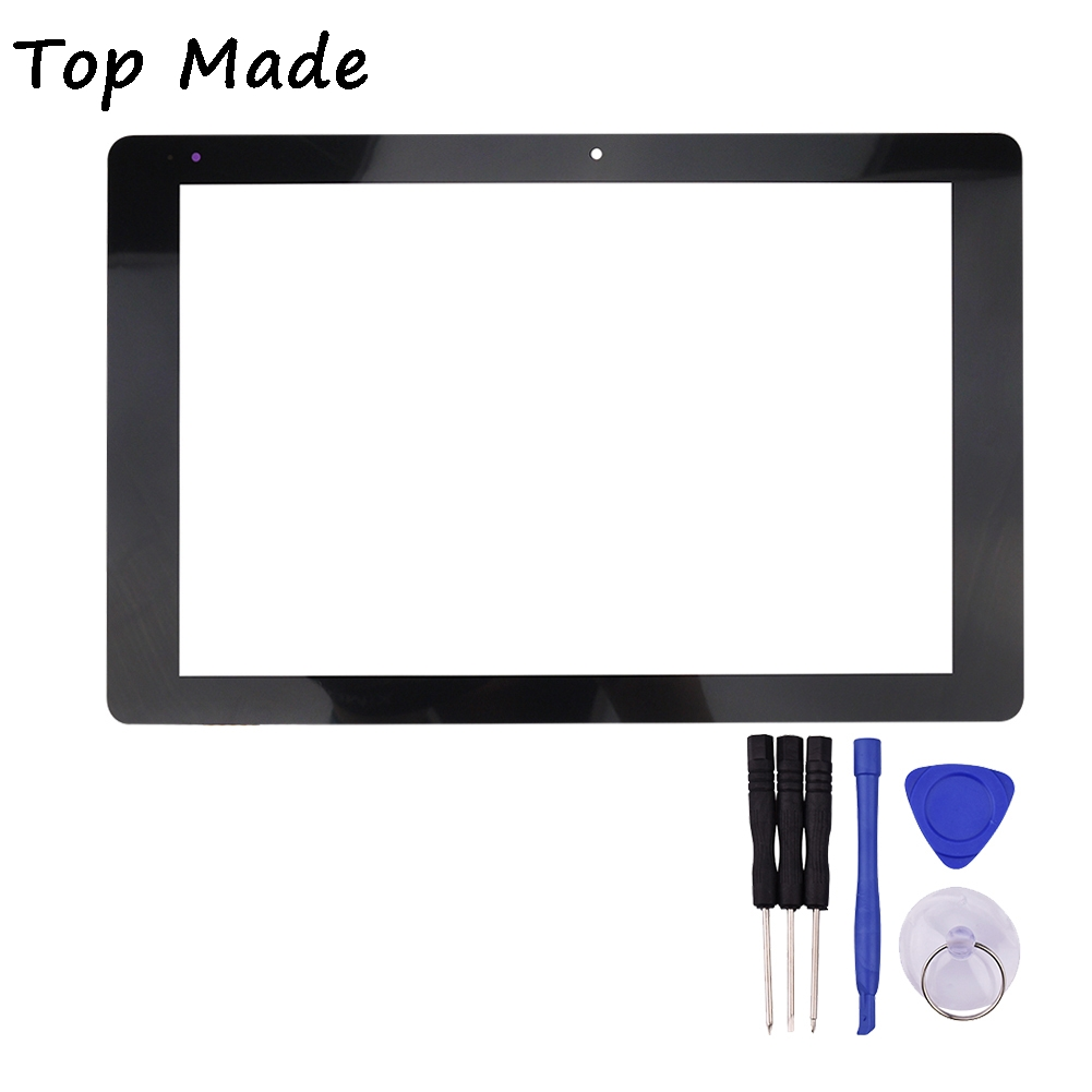10.1 inch Touch Screen for Chuwi Hi10 Pro CW1529 Dual OS Windows & Android Intel PQ64G42160804644 Tablet PC Panel Digitizer 15 6 inch all in one pc industrial computer touch screen panel pc tablet pc with intel i3 resolution 1366x768