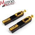 Motoo - rear fork extension  stretch kit for HONDA GROM MSX125