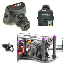 FOXEER XAT600M HS1177 600TVL CCD IRB Camera Mini FPV Racer Camera with 2.8mm Lens For QAV 210 QAVR 220 260 Martian 230 220 Drone