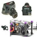 FOXEER XAT600M HS1177 IRB 600TVL CCD Da Câmera Mini Câmera FPV Piloto com 2.8mm Lente Para QAV 210 QAVR 220 260 Marciano 230 220 Zangão