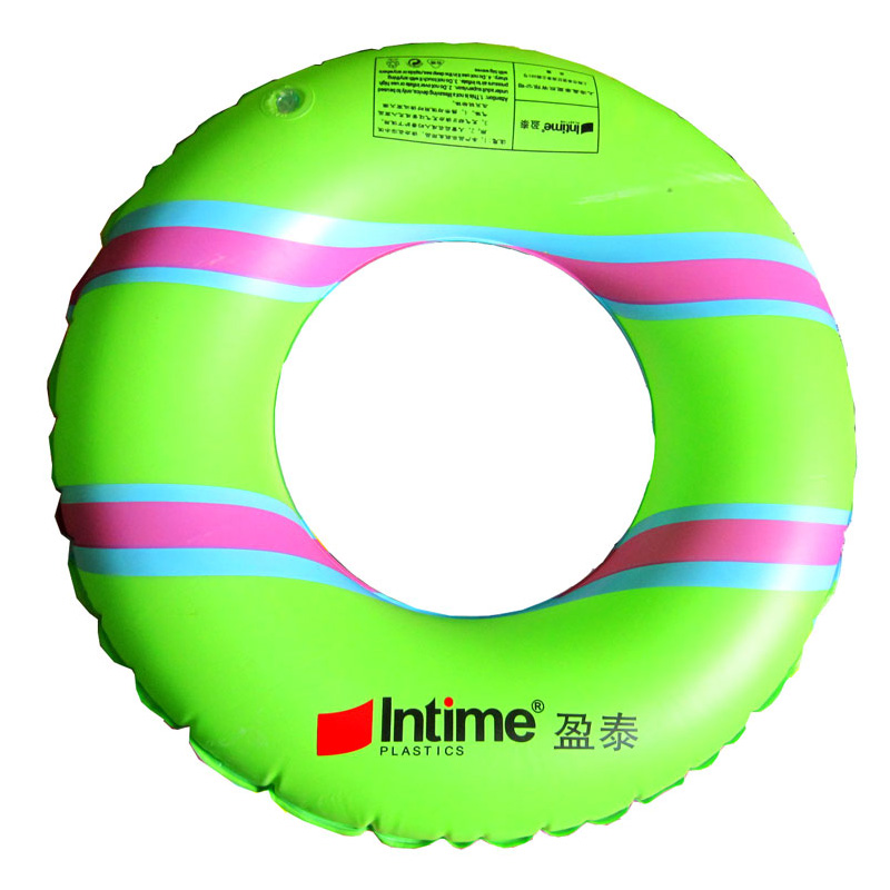 Kids Inflatable Tube Swim Ring Swimming Pool Floats Water