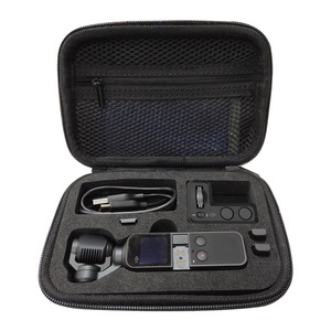 Image 1 - Mini Carrying Case Bag for DJI Osmo Pocket/Pocket 2 Handheld Gimbal Camera Protective Case Portable Box Accessory Spare Parts